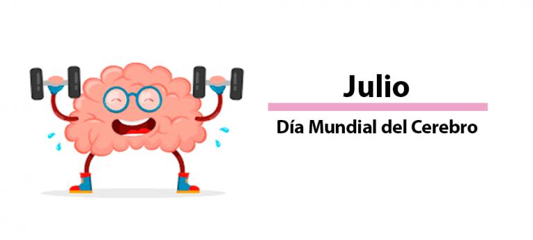 salud dia del cerebro