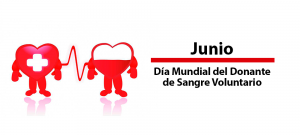 calendario dia mundial del donante de sangre voluntario